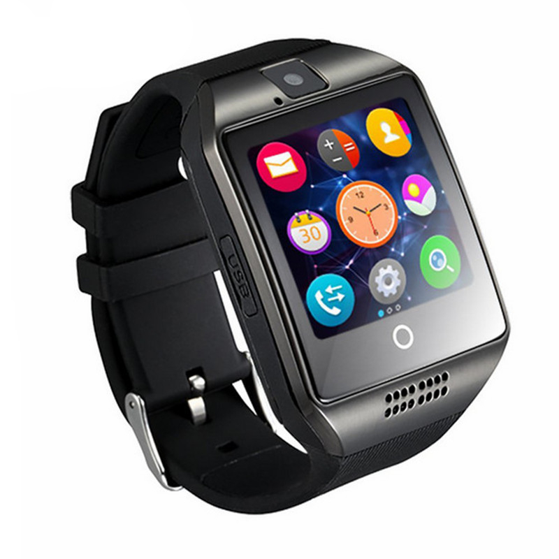 Smartwatch for android and iPhone