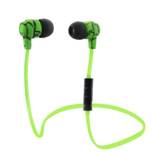 Bluetooth Sport Earbuds with Mic