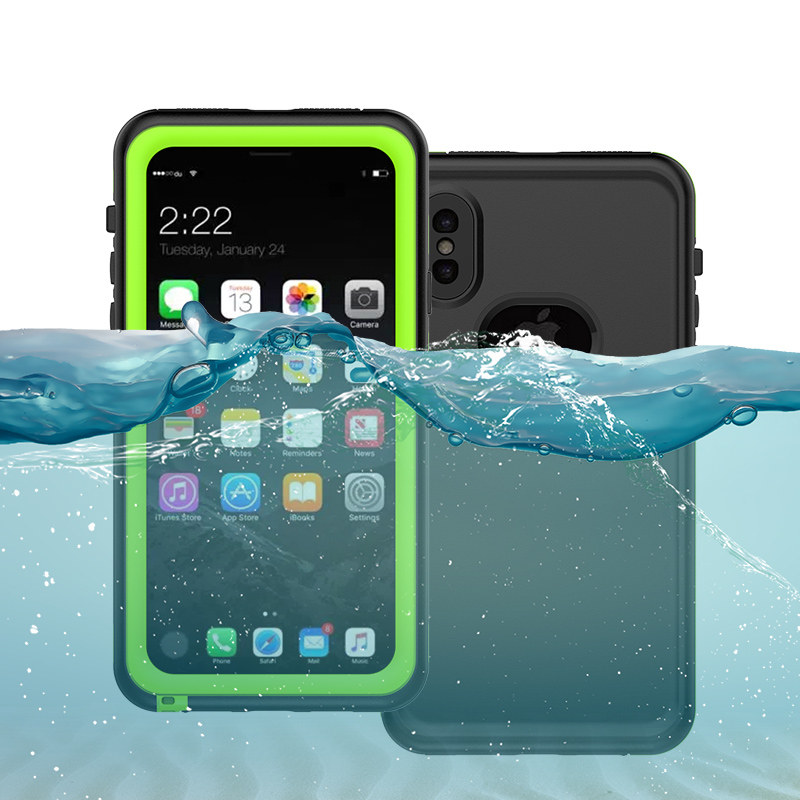 Outdoor Protection Case iPhones